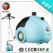 Dry/spray/burst electric italy & steam roller iron (sheet ironing machine)