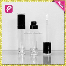 2015 New style lip gloss container free makeup samples cosmetics case