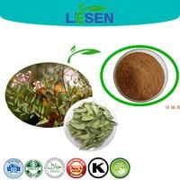 High Quality Dogbane Leaf Powder, Dogbane Leaf Extract 10:1, 20:1 Powder