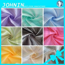 To Italy market Alibaba china supplier, shiny taffeta or satin fabric decorative magnets for curtains