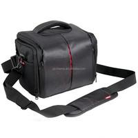 Fashion Hight Quality Waterproof Video Photo Camera Bag Case for Canon DSLR Rebel T3i XSi T1i T2i 500D 550D 600D 1100D 60D 7D