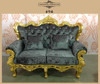 Made in China High-end european style classic sofa