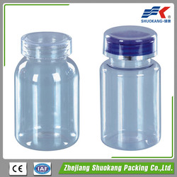 Plastic Bottle 150cc