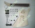 SNGK008 kits guitarra electrica
