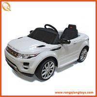 Hot selling kids plastic car ride on car toy kids electric cars for sale RC403581400