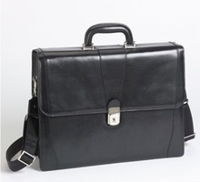 Genuine Men's Leather Bags for US based Brand