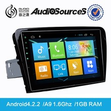 Wholesales car audio dvd player navigation system for skoda octavia