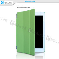 tpu of front and hard pc of the back for ipad air 2 case,protective function and custom colors for option