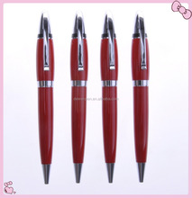 2015 super quality new design christmas gift ball pen