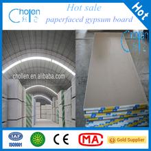 Waterproof Drywall/plasterboard/gypsum board