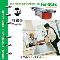 wholesale checkout counter, used retail checkout counters,top checkout counter