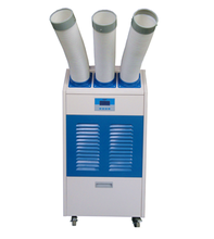 workshop industrial powerful air cooling mobile air conditioner