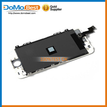 Foxconn outlet lcd touch screen lcd front panel for iphone 5s