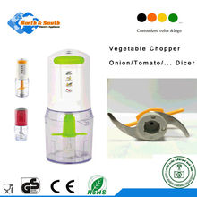 Small Appliance Certified Customized Electric Onion Chopper