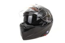 double visor helmet/flip up helmet/motor helmet HD-701
