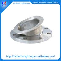 reducing hub slip on welding carbon steel flange