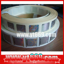 label printing machine roll sticker