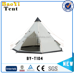 Teepee Tent Camping