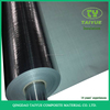 Anti- radiation Aluminum Foil With Woven Fabric Heat Insulation From China Cold Room Building Material