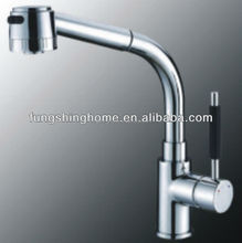 cold and hot water 2012 new style kitchen faucet 391-2
