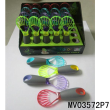 24PCS AVOCADO SLICER WITH RUBBER HANDLE IN DISPLAY BOX