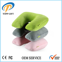 Best inflatable travel pillow, best travel pillow for airplanes, small travel pillow