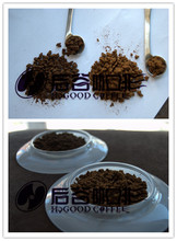 Bulk Packing Agglomerated Instant Coffee