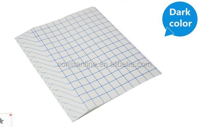 A4 a3 best quality t shirt heat transfer paper for cotton for Best quality t shirt transfer paper