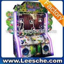LSJQ-412 High performance action somatosensory touch screen video 3D Fruit Ninja india arcade amusement game machine