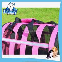 Low price useful promotional animal carry bag pet