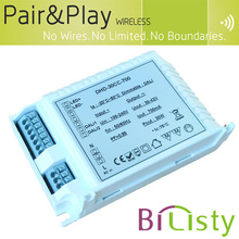 40w wireless led driver ceiling-mount sensor for home lighting control solution
