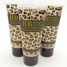 NEW Beauty Angel Leopard BB cream,Leopard grain BB cream,Liquid Foundation 40ml