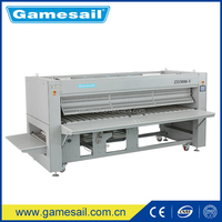 fully automatic laundry machine for bedsheets, quilt covers, curtains, blankets