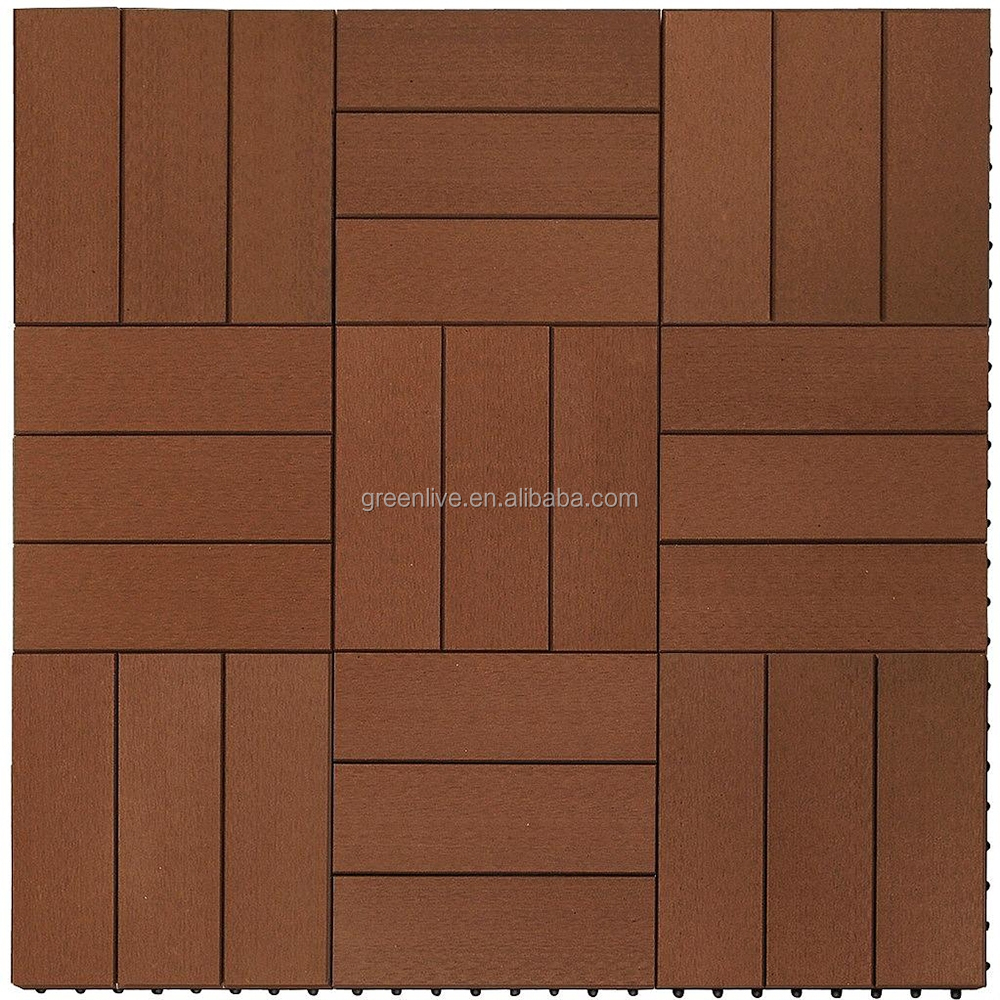 Wood plastic composite different types of floor tiles buy different types of floor tiles floor - Different types of tiles for floor ...
