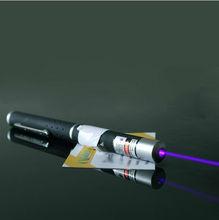OXLasers OX-B005 405nm 5mw purple Laser pointer pen uv laser