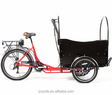 Family cargo bike motorcycle/tricycle for cargo bike for sale
