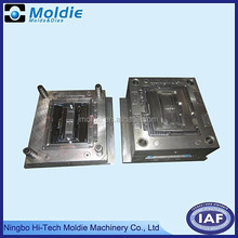 plastic injection cover mould for electronic components
