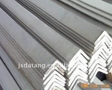 AISI 304/316/201/310S stainless steel hot rolled angle bar