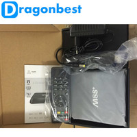 2015 M8S Plus/M8s+ Amlogic S812 Quad Core Android TV Box XBMC 14.2 Android Kikat 2G/8G 2.4G/5G WiFi H.265 DLNA Miracast