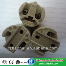 250v 660w ceramic lamp holder