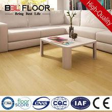 12mm AC3 light silent yellow standard finish waterproof click flooring 700178