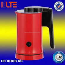 220V plastic automatic coffee milk frother