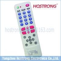 Wireless Universal remote control used for QNR011 HQ-F-2100