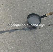 rubberized bitumen pavement crack sealant road joint filler