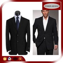 2015 Hot Selling Slim-fit 2PCS Mens Suits ( jacket + pant)
