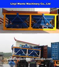 easy operation foam concrete block machine,fully automatic concrete block making machine,green brick machines