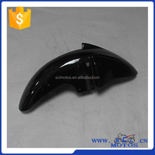 SCL-2012110464 Motorcycle front fender for suzuki gs125 parts