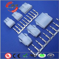 different types automotive wiring 2in 2.54mm pitch molex 5557 connector