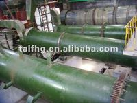 Sulfur Based compound fertilizer production line