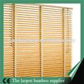 горячий продавать окрашены бамбука занавес для дверей бамбуковые жалюзи